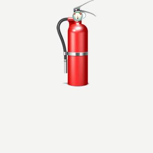 Yangın Söndürme Tüpleri